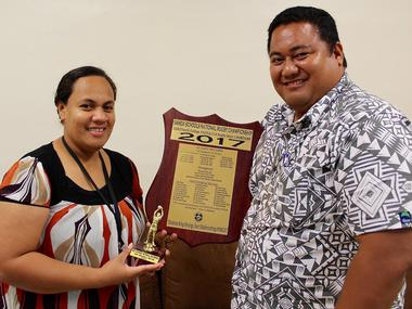 Church College of Vaiola Rugby, Netball Teams Win Samoan High School Championships