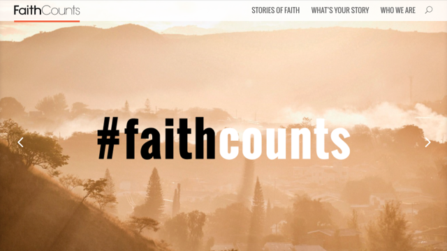 Faith Counts