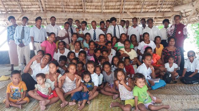 How the Restored Gospel of Jesus Christ Came to a Remote Pacific Island Community