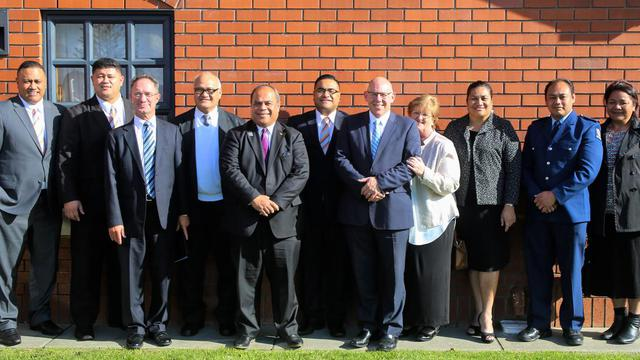 Manukau Latter Day Saints And Guests Reflect On Conference Messages