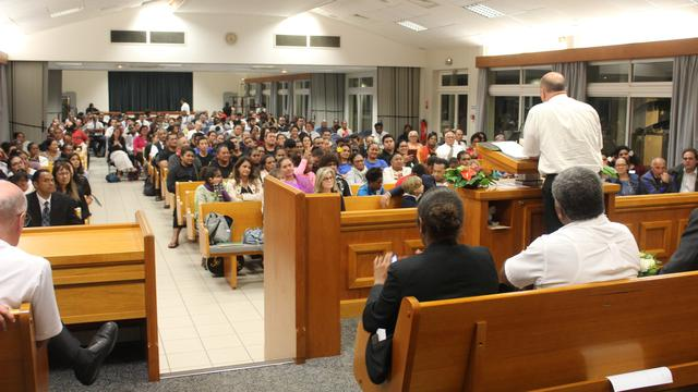 Communities of Faith Gather in Nouméa, New Caledonia