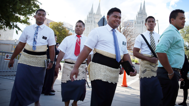 A Glimpse At Messages From Latter Day Saint Leaders To People Everywhere