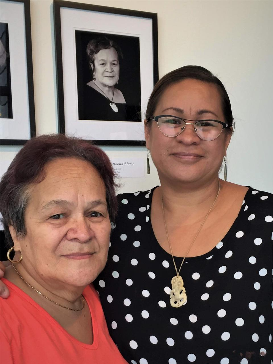Strong Māori Matriarchs Inspire Exhibition in New Zealand