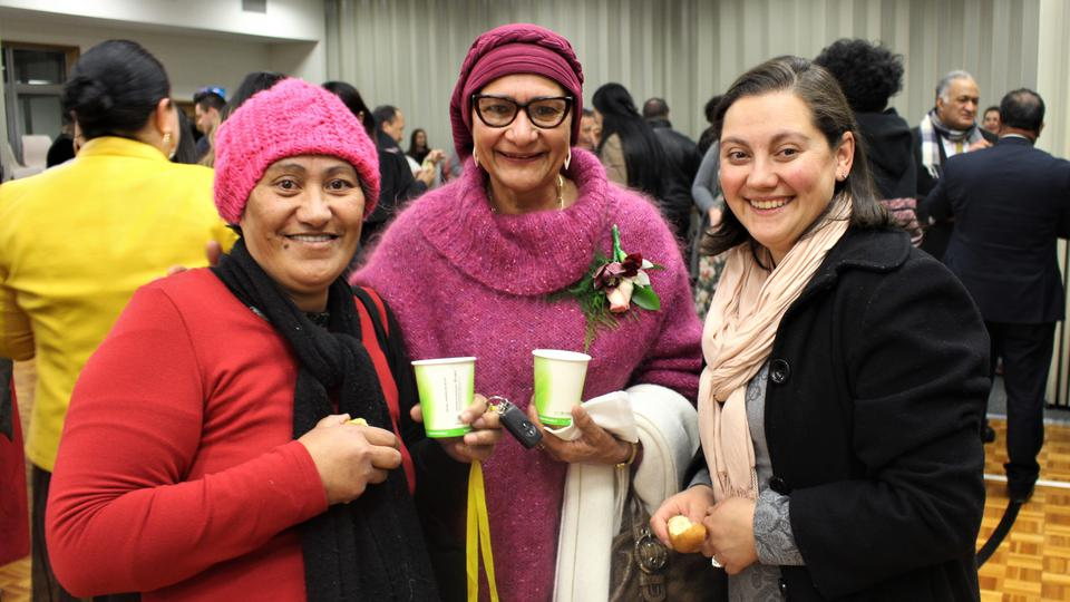 Auckland 'Women of Worth' Gathering Inspires Unity and Understanding