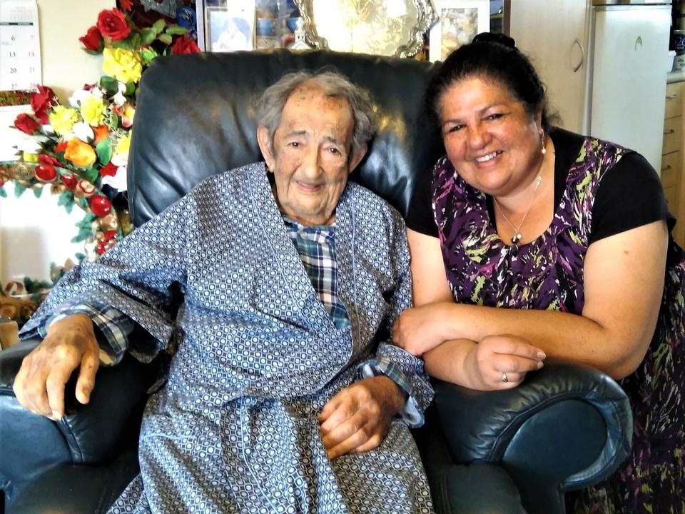 Discovering Her Past Through Genealogy Provides Identity and Comfort to Christchurch Māori Woman
